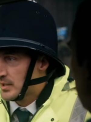 Britain's Most Evil Killers (TV program) Cop role.