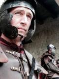 2018 Britannia (TV program) Roman role. · By: Daniel Ryves