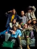 2018 Teater Chill · By: sofia holmberg