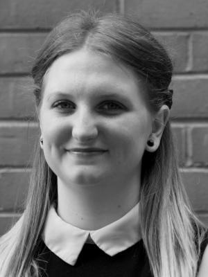 Caitlyn Russell, Lighting Programmer