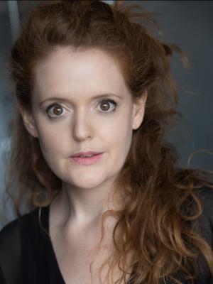 Maria McColgan