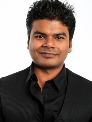 Soham Goswami