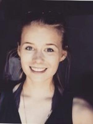 Madeleine Townsend-Clark