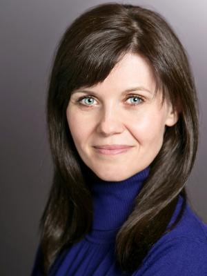 Gabrielle Fritz