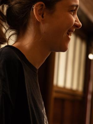 Hannah Binney