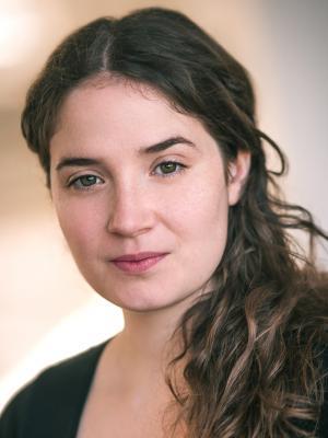 Sarah Ulmer