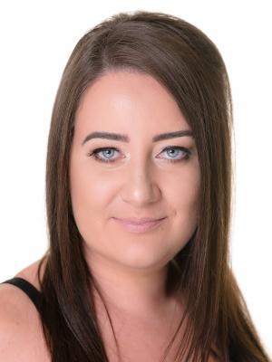 Rebecca Casey