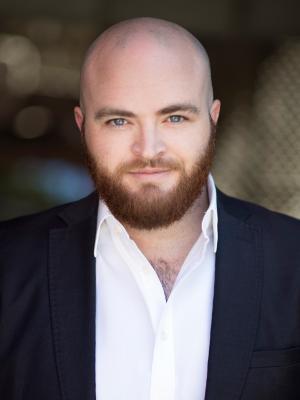 Daniel Bunton