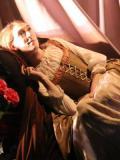 2018 As Juliet in 'Redefining Juliet' · By: Hannah Lord