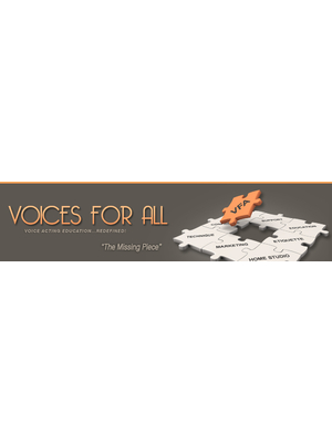 Voices For All LLC