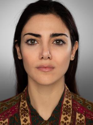Eleni Skarpari