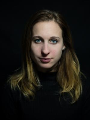 Fabiana Maria Lavezzi
