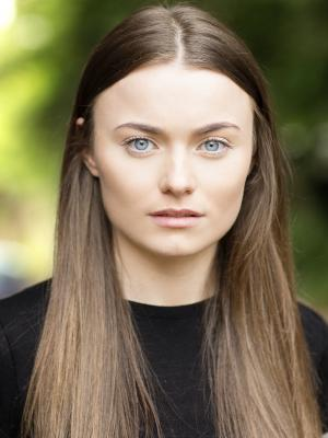 Poppy Sarah Roche