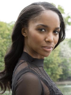 Monique Cynthia Brown