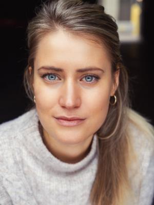 Inga Holth
