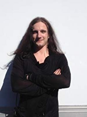 Johnny Fiolett Ragnar