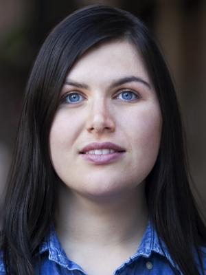 Rebecca Fixemer