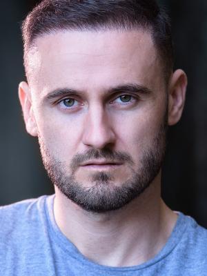 Shaun Connor Bentley