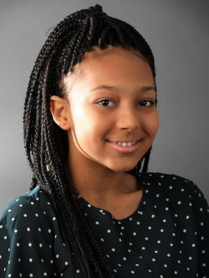 Kezia Cheyenne Walker-Shelton