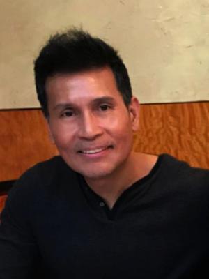 Cesar Morano