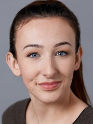 Taylor Medford-Major