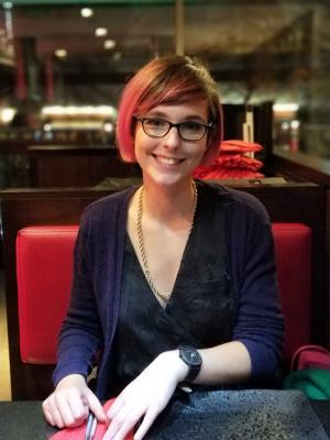 Hannah Ryder