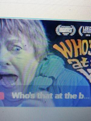 2018 Who's that at the back of the bus · By: Video director