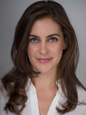 Natalie Husdan