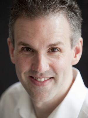 David John, Actor