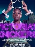 Victoria's Knickers, Soho Theatre 2018 · By: National Youth Theatre Photographer