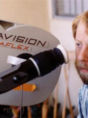 Kevin Andersen