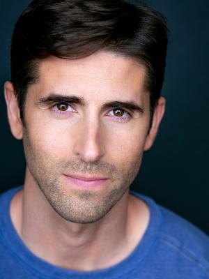 Aaron Kuban, Actor
