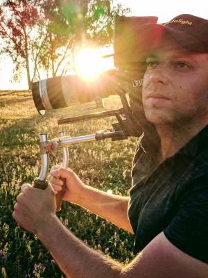Richard Boon, Director of Photography