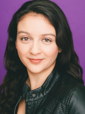 Amy Janssen