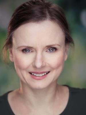 Tracey Ann Wood