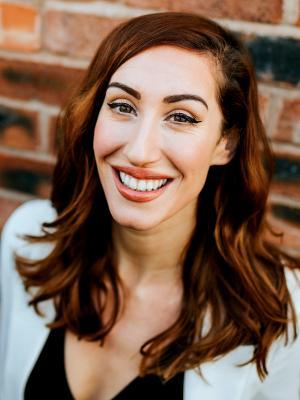 Rebecca Jayne Hulse