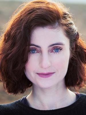 Rachel Delooze