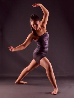 Aklima Uddin, Dancer