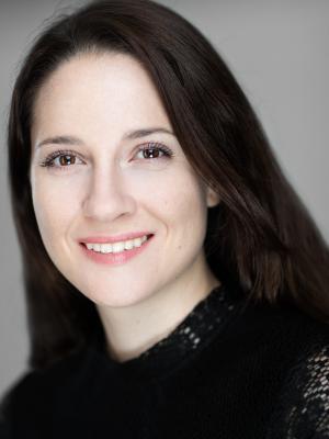 Zara Kamenova, Actor