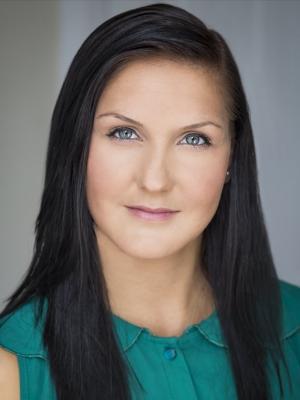 Michelle Rawlins