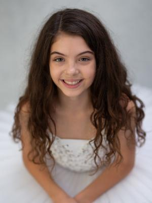 Scarlett Gleeson