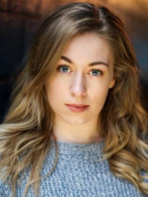 Mica Leigh Pengelly