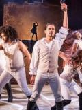 Spamilton - Menier Chocolate Factory · By: Max Reynolds