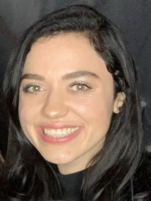 Rachel Tomis
