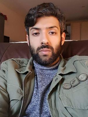 Anil Saandal