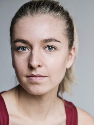 Lucie Fletcher