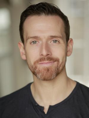 Matthew Mckenna