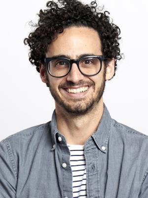 David Kantrowitz