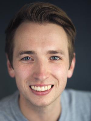 Andrew Armfield