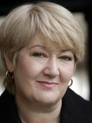 Annette Sherlock